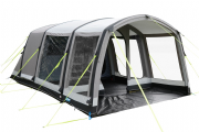 Kampa Hayling 4 Air Pro Classic Tent 2019 (Inc Carpet + Footprint)
